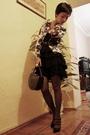 Mango-cardigan-black-black-mango-skirt-gray-accessorize-black-christian-