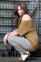 knitwear H&M jumper