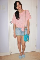 espadrilles Rubi Singapore shoes - Bellevue Bazaar bag - st james bazaar shorts