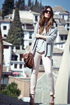 Zara pants - gaats top