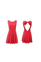 Red River Valley Love Dress