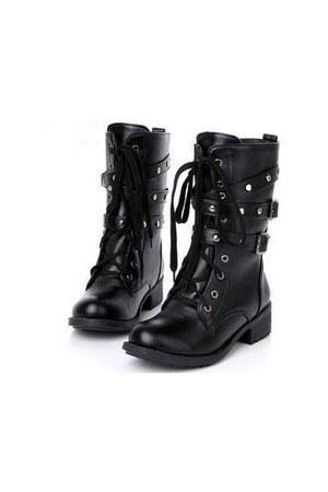 Armkel boots