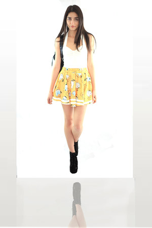 Armkel skirt