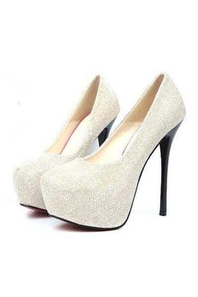 Armkel heels