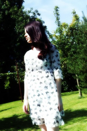 butterfly dress ToFebruarycom dress