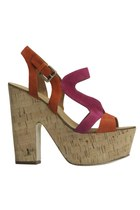 Ash-sandals