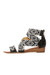beaded sandal Matt Bernson sandals