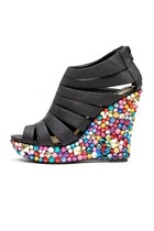 black Haus of Price wedges