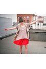 Vintage-cardigan-zara-top-thrifted-skirt-vintage-vest-hand-me-down-shoes