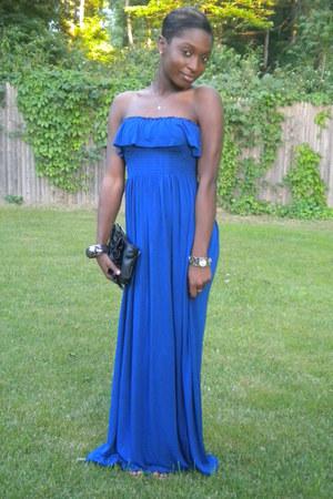 maxi dress Forever 21 dress