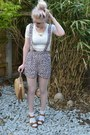 Dark-gray-topshop-romper-woven-primark-bag-lace-topshop-top-topshop-clogs