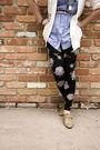 White-joe-fresh-style-cardigan-beige-aldo-shoes-black-coach-purse-black-ta