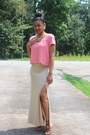 H-m-shirt-charlotte-russe-wedges-charlotte-russe-skirt