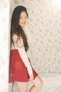Forever-21-bodysuit-stylenanda-skirt