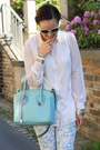 Sky-blue-bulaggi-bag-light-blue-sheinside-pants-white-romwe-blouse