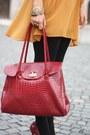 Primark-dress-lucia-tommasi-bag-jumex-heels
