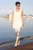 yest dress - Primark pants