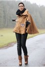 Bronze-h-m-boots-black-3-suisses-pants-camel-cape