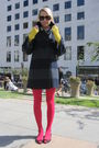 Jcrew-dress-rl-collection-sweater-chanel-purse-aa-tights-christian-loubo
