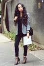 Charcoal-gray-gray-zara-blazer-black-skinny-jeans-pull-bear-pants