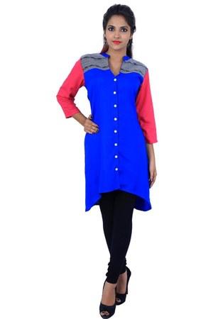 cotton SirNMaam dress