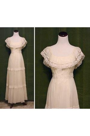 Etsy dress