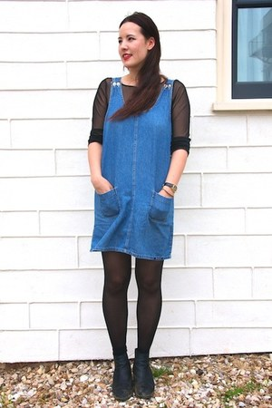 shoes - leggings - made by friend skirt - blouse