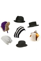 Must Haves: Hats