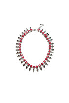 Autumn Ripple necklace