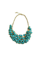 PEBBLE COLLAR - BLUE