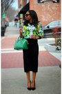 Givenchy-bag-celine-sunglasses-danier-skirt