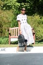 JCrew shoes - Yastigna blouse