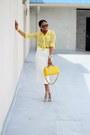 Celine-sunglasses-dvf-top-asos-skirt