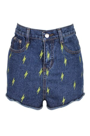 awwdore shorts