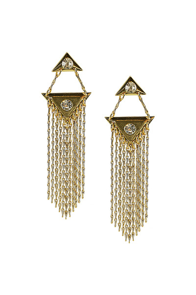 Ayana Designs earrings