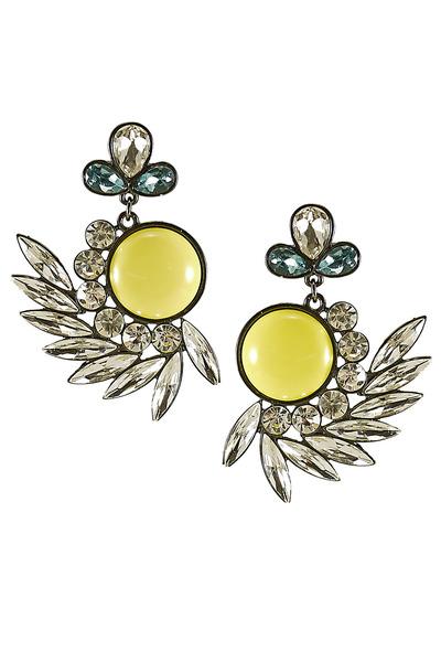 Ayana Designs earrings