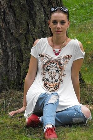 Tidestore shirt