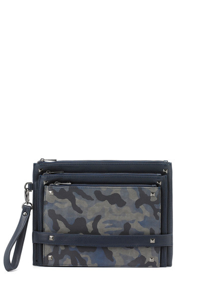 BLACK OUTLINES bag