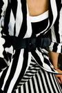 Stripe-kaka-mee-jacket-round-ksubi-sunglasses-stripe-whimsical-top-skirt