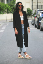 black Monki blazer