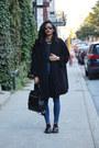 Black-thrifted-vintage-coat