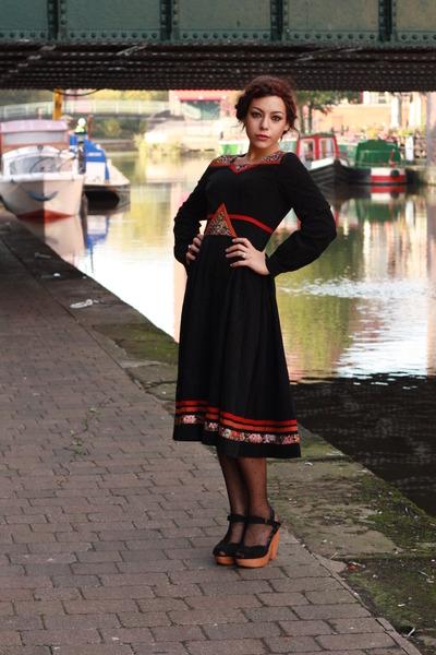 Dorothys Wardrobe dress