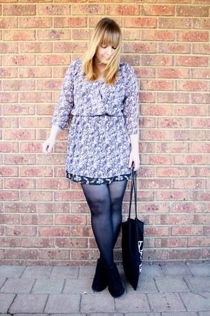 violet Lily Loves by Target dress