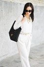 Michael-kors-bag-zara-blouse