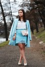 Sky-blue-zara-coat-eggshell-new-look-bag