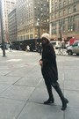 Black-prada-boots-black-wax-zara-jeans-camel-cashmere-fl-borga-hat