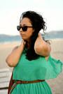Oasap-dress-esprit-sunglasses-aldo-wedges