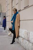 Rosegal dress - shein coat