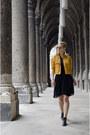 Shein-jacket-shein-skirt