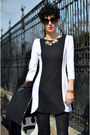 Primark-shoes-zara-dress-sheinside-coat-zerouv-sunglasses